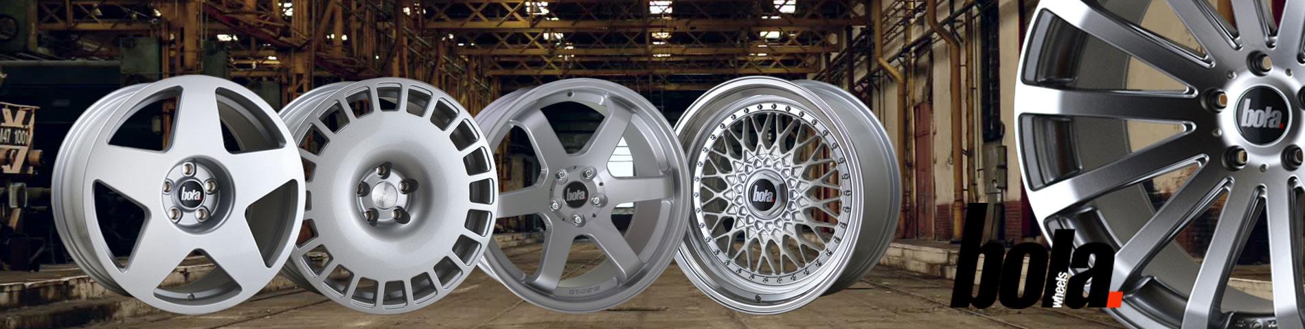 bola-wheels