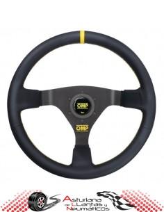 Volante OMP WRC Cuero
