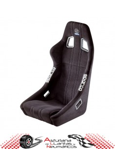 Baquet Sparco Speed - Negro