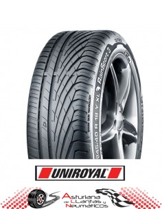 195/50R15 82V RainSport 3