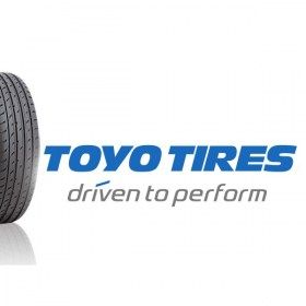 Neumáticos TOYO