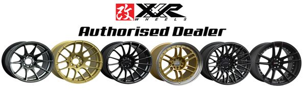 xxr authorised
